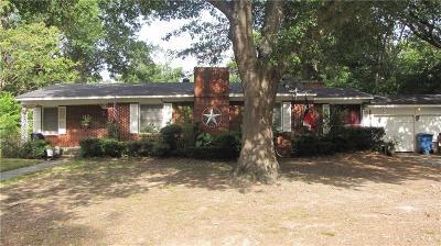 Athens Single Family Home For Sale: 112 Joe Prince Drive