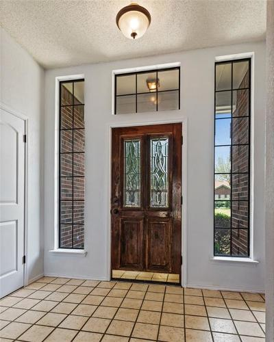 Rowlett Single Family Home For Sale: 2522 Trumpet Drive