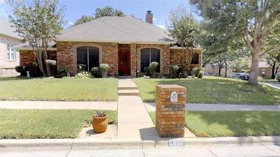 Arlington Single Family Home For Sale: 6808 Potomac Parkway