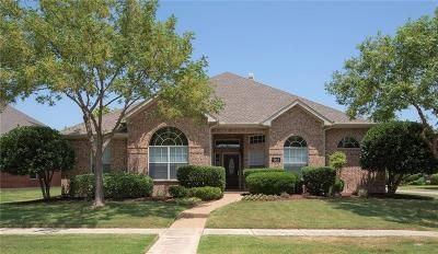 Coppell Single Family Home For Sale: 702 Willow Ridge Court