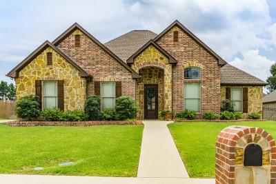 Tyler Single Family Home For Sale: 4031 Chapel Quarters