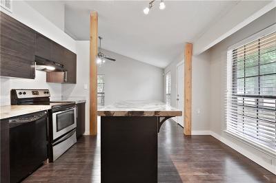 Arlington Single Family Home For Sale: 4117 Green Acres Circle