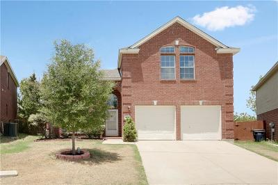 Single Family Home For Sale: 4945 Galley Circle