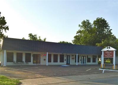 Athens Commercial For Sale: 104 Dull Averiette Street