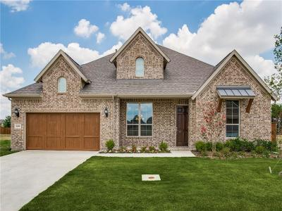 Single Family Home For Sale: 6608 Dolan Falls Drive