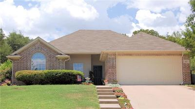 Somervell County Single Family Home For Sale: 317 Rio Grande