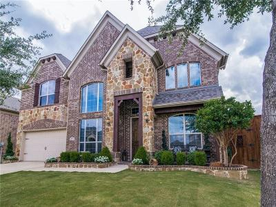 Mckinney Single Family Home For Sale: 801 Renault Way