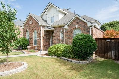 Plano Single Family Home For Sale: 2309 Haystack Drive