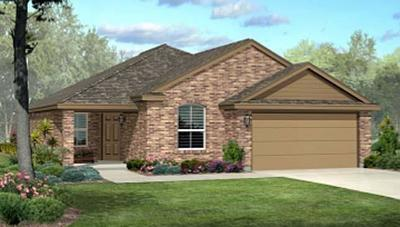 Fort Worth Single Family Home For Sale: 4233 Gallowgate Drive