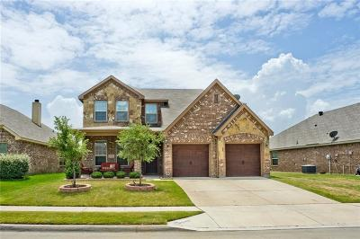 Single Family Home For Sale: 5745 Diamond Valley Drive