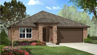 Fort Worth Single Family Home For Sale: 7928 Mosspark Lane
