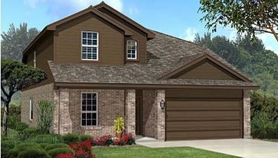 Fort Worth Single Family Home For Sale: 4232 Tollcross Lane