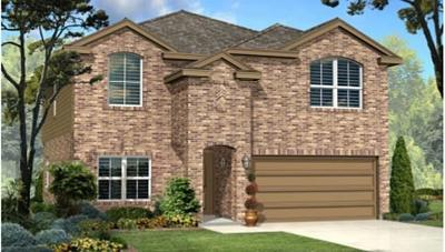 Fort Worth Single Family Home For Sale: 4236 Tollcross Drive