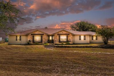 Erath County Single Family Home For Sale: 13741 Fm 914