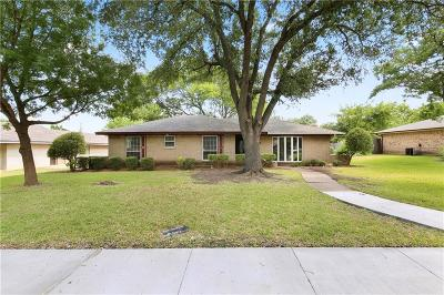 Desoto Single Family Home For Sale: 142 Bailey Drive