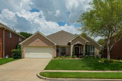 Dallas County, Denton County Single Family Home For Sale: 103 Dorsett Drive