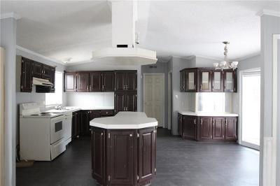 Granbury Single Family Home For Sale: 818 Jupiter Avenue