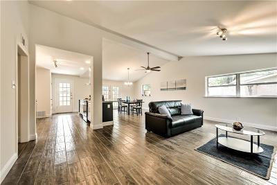 Dallas Single Family Home For Sale: 11668 Coral Hills Court