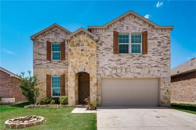 Fort Worth Single Family Home For Sale: 305 Mariscal Place