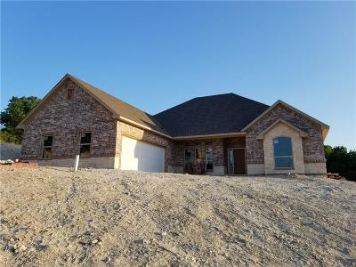 Fort Worth Single Family Home For Sale: 4700 Roxanne Court