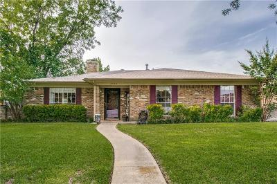 Plano Single Family Home For Sale: 2508 Winfield Drive