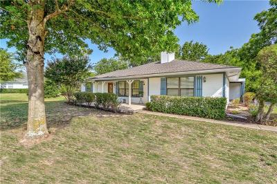 Single Family Home For Sale: 410 Overland Drive