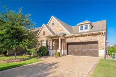 Lewisville Single Family Home For Sale: 408 Adventurous Shield Drive