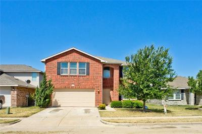 Fort Worth Single Family Home For Sale: 5033 Village Stone Court
