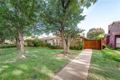 Dallas Half Duplex For Sale: 3046 Modella Avenue