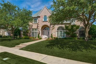 Plano Single Family Home For Sale: 2905 Middle Gate Lane