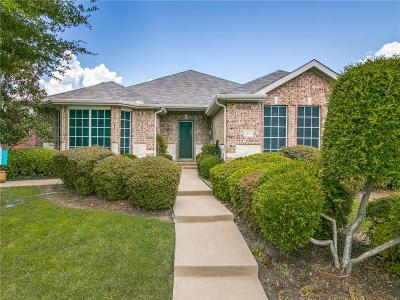 Rockwall Single Family Home For Sale: 1981 Trail