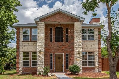 Desoto Single Family Home For Sale: 728 Austin Drive