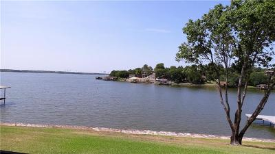 Parker County, Tarrant County, Hood County, Wise County Condo For Sale: 5210 Country Club Drive