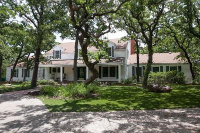 Double Oak Farm & Ranch For Sale: 5807 Pepperport Lane