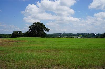 Athens, Kemp Residential Lots & Land For Sale: 365 County Road 3907