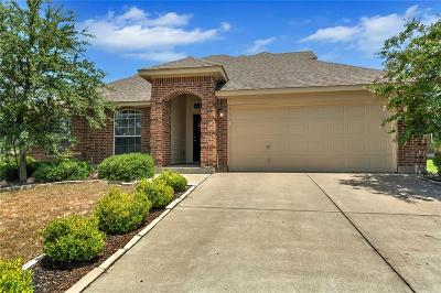 Willow Park Single Family Home For Sale: 122 Pony Express Trail