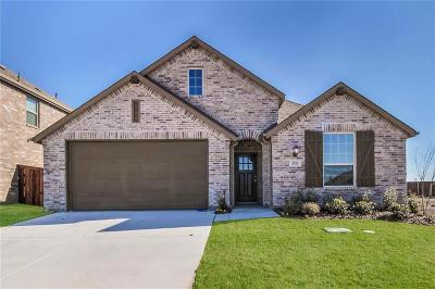 Royse City Single Family Home For Sale: 2011 Clear Branch Way