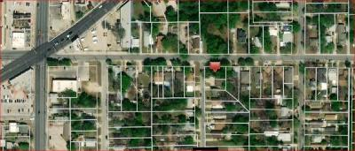 Tarrant County Residential Lots & Land For Sale: 622 Colonial Street