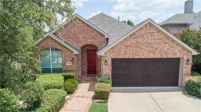 Lantana Single Family Home For Sale: 8060 Watson Road