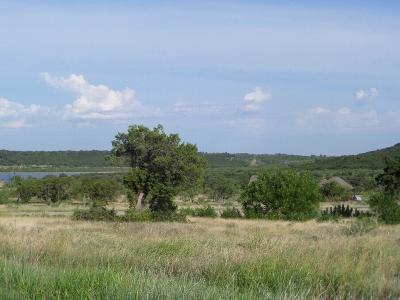 Graford Residential Lots & Land For Sale: Lt 984 Birds Eye Court