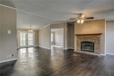Azle Single Family Home For Sale: 377 Prairie Lane