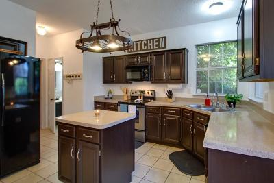 Fort Worth Single Family Home Active Option Contract: 7509 Heathrow Court