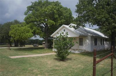 Erath County Farm & Ranch For Sale: 1109 County Road 185 - B