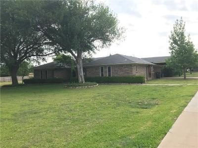 Fort Worth Single Family Home For Sale: 11500 Ridgeview Circle