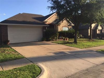Fort Worth Single Family Home For Sale: 5612 Sugar Maple Drive