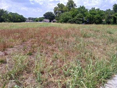 Dallas Residential Lots & Land For Sale: 3919 Furey Street
