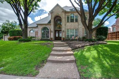 Plano Single Family Home For Sale: 5517 Grasmere Dr.