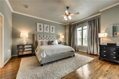 Dallas Townhouse For Sale: 3457 Howell Street
