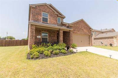 Princeton Single Family Home For Sale: 1304 Cedar Hollow Drive