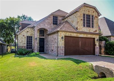 Dallas, Fort Worth Single Family Home For Sale: 2142 Portwood Way